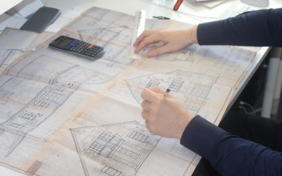 How Much Do Architects Charge for a Project?