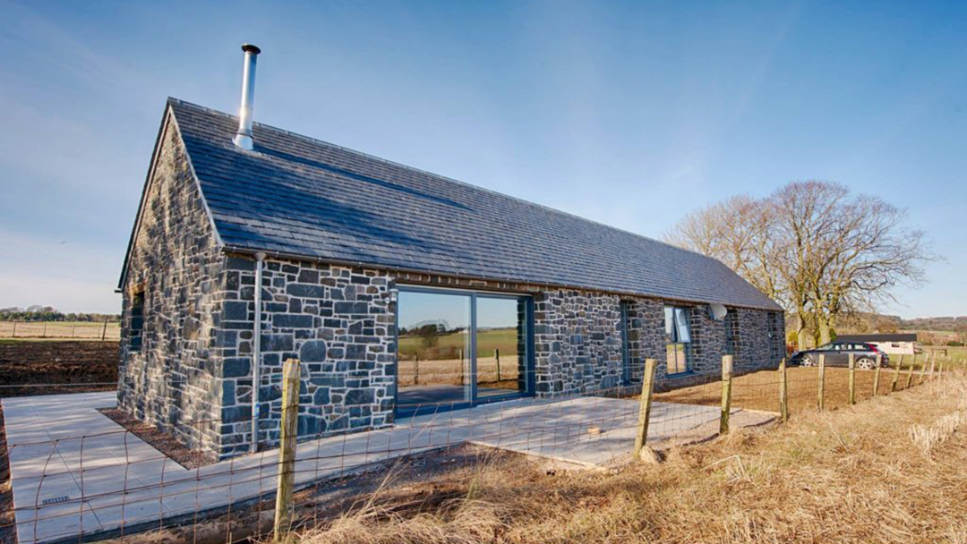 Country House Development