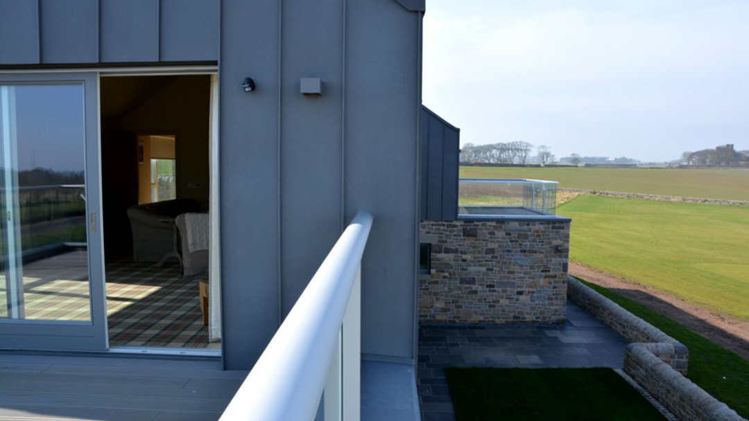 Golf Lodgeview of balcony and surrounding area