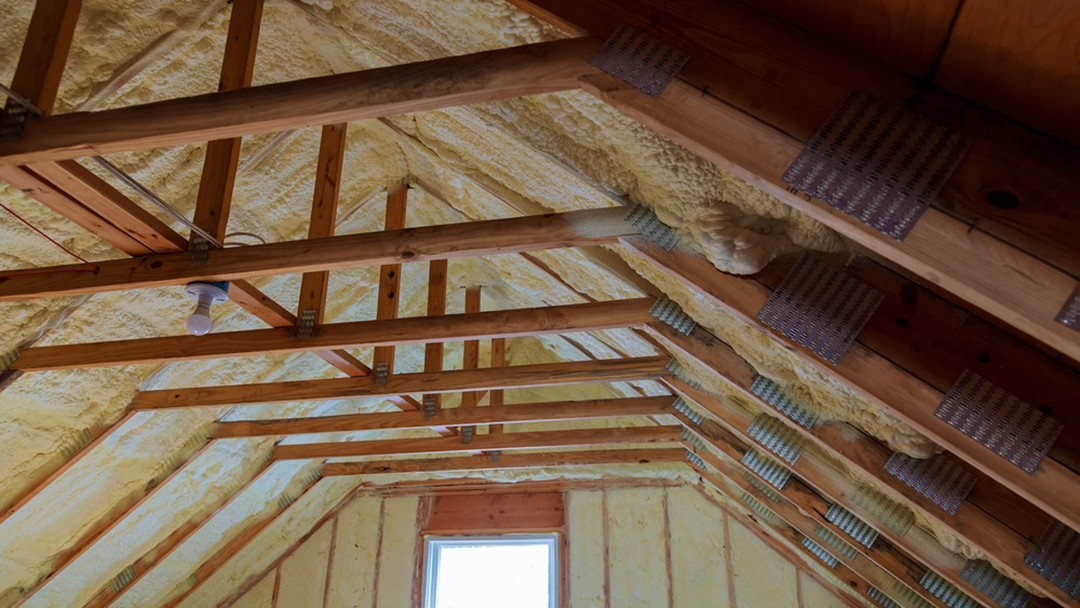 The Insulation First Approach