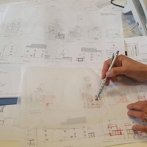 Work Stage 2.0 – Concept Design