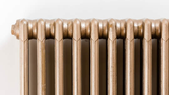 bespoke radiator