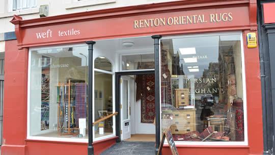 shop front restoration