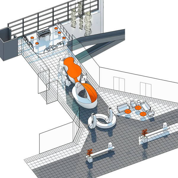 Work Stage 3.0 – Developed Design